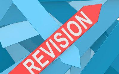 Unrequited upward revisions